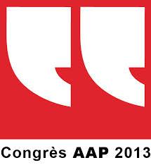 logo congres AAP 2013